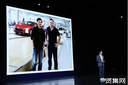10年投入100亿美元,雷军豪赌造车,最后一次创业!