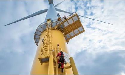 海上浮动风电可能是亚太地区风力发电的最大前沿领域