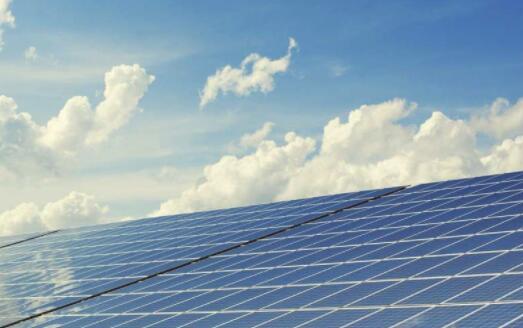 如何实现太阳能光伏系统材料循环经济?