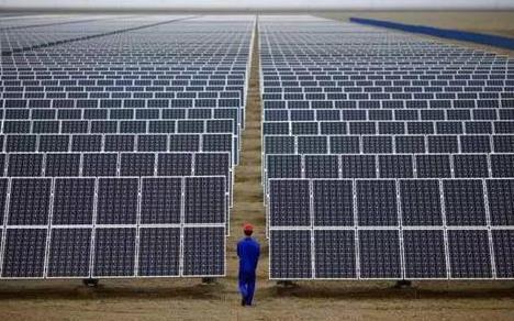 保利协鑫研发光伏材料颗粒硅新工艺 生产电耗降低65%、人员降低30%