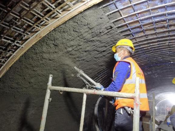 长沙企业研发特种材料 广泛用于建筑主体和修补施工填补国内技术空白