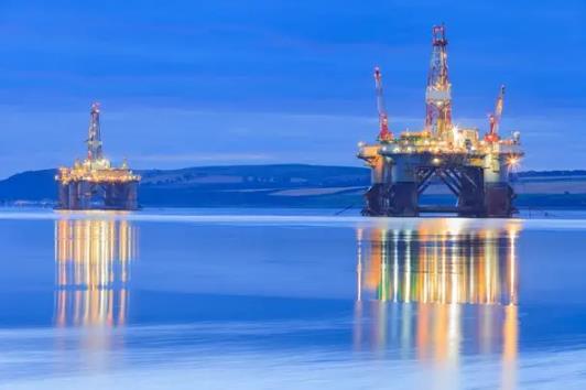 机器人可以在全球范围内取代石油和天然气工作 降低钻井成本