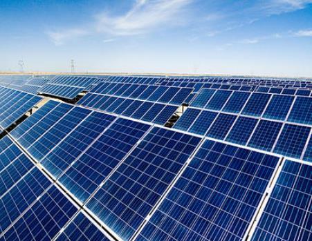 继新疆棉花之后,美国再对中国太阳能电池板下手