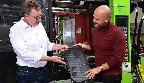 朗盛与IBS Filtran合作开发基于PA6的汽车变速箱油底壳