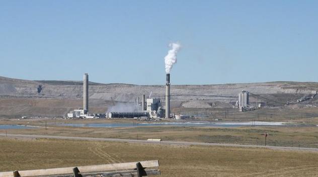 怀俄明州计划延缓关闭燃煤发电厂,其他4个州也在采取类似措施