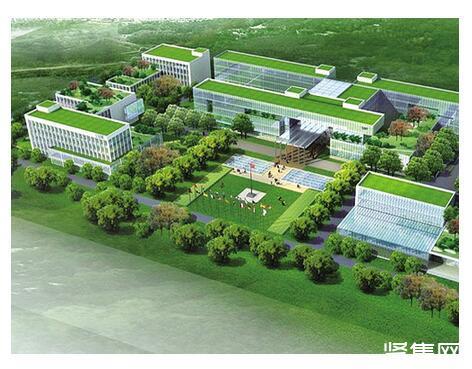 浅谈绿色建筑设计的发展方向