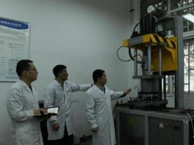 科研人员开发超临界二氧化碳开采页岩气的技术 推动开采过程碳中和