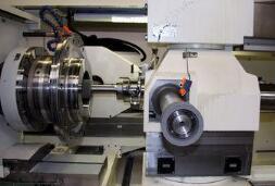 Anca升级FX5线性磨削主轴的额定功率 提高了生产效率和灵活性