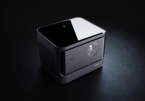 首款亮度突破3000 ANSI的家用投影仪来了!当贝激光投影X3为用户打开新视界大门