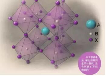 极电光能大面积钙钛矿组件又破纪录,达到了20.5%的光电转换效率