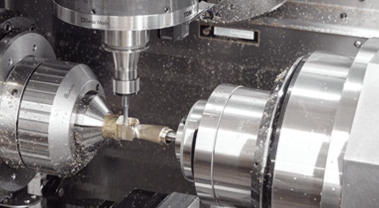 《【天富平台手机版】Amorphology开发非晶金属加工中心 用于加工高精度零件》
