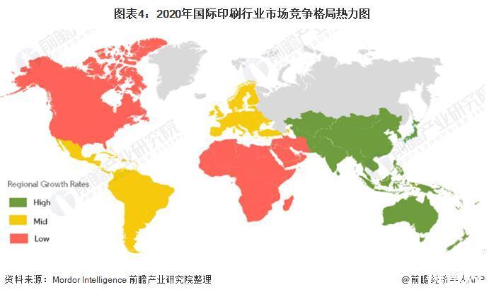 2020我国印刷行业发展现状,十个最受关注的印刷企业