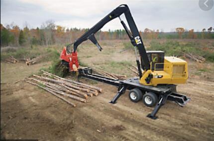 《【天富娱乐网页版】作为园林行业的一把好手 转向节臂装载机有什么优点?》