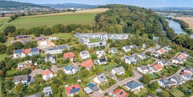德国研究机构正在测试风能和太阳能与热泵耦合的试点项目
