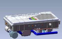 《【腾讯天富娱乐app】新型燃料电池船的动力怎么样?新项目来了》
