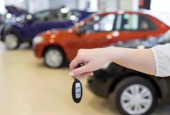以零售团队为中心的创新如何改变汽车制造商的命运?