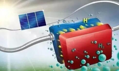 日本研究人员开发出光催化制氢新方法 制氢效率比传统方法高100倍