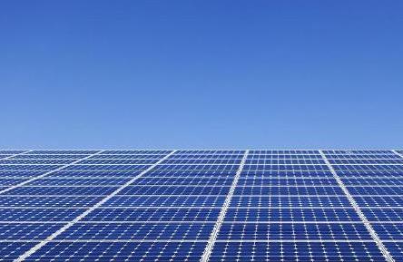新型钙钛矿型太阳能电池:晶粒尺寸大 效率高达23.17%