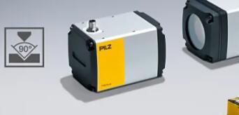 Pilz 发布用于测量弯角的新模块,可直接将图像数据转发到控制器