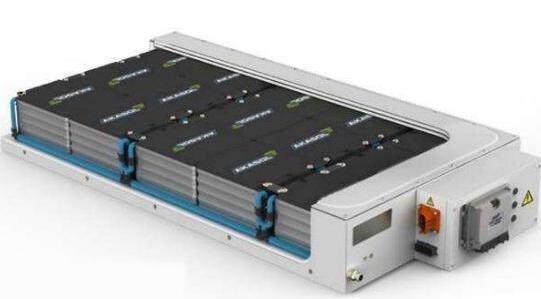 赣锋锂业业绩说明会:第二代固态电池能量密度超过350KWH/KG