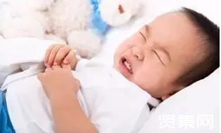 宝宝肚子疼怎么缓解,分清原因对症解决