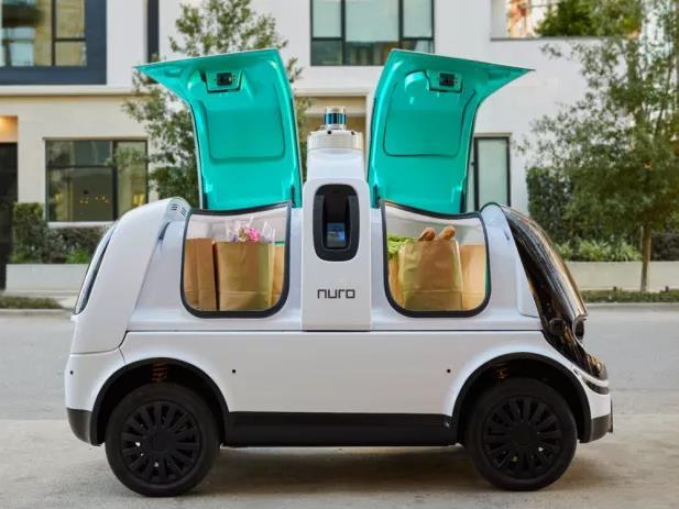 2021年自动驾驶车辆领域发展趋势:自驾车领域新创IPO风潮
