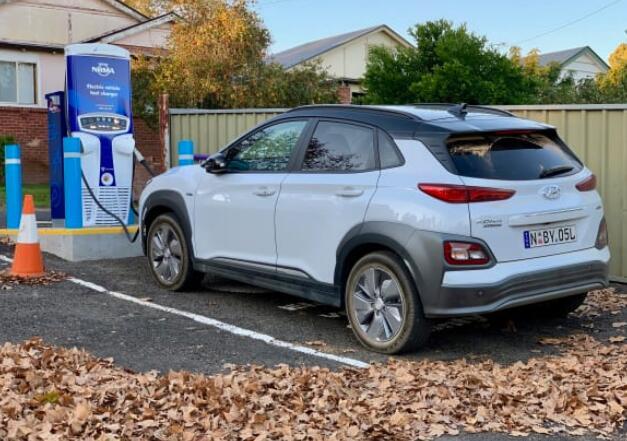 电动汽车动力电池技术详解