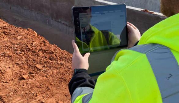 HeadLight开发了基于照片的检查技术 可将建筑工地的生产率提高28%