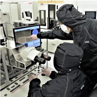 X-FAB发布汽车嵌入式闪存产品,以实现对存储器的完全串行访问