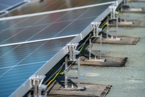 法国公司推出新的屋顶光伏安装方法 可用于不同类型建筑物