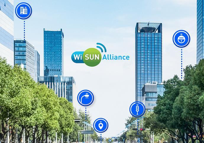 Silicon Labs推出全新Wi-SUN技术,扩展物联网无线产品组合