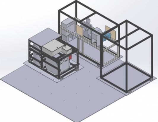 普渡大学联合惠而浦等公司研发零重力冰箱 为太空宇航员提供更保鲜的食物