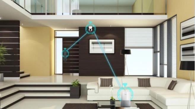 杜亚D8系列智能窗帘新品发布,全新结构重新定义智能窗帘