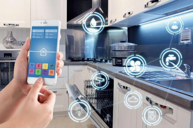 2021年中国智能家居市场10大预测:视觉和传感交互将成为新兴增长点
