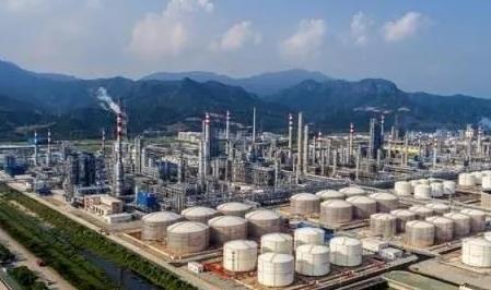 中海壳牌二期项目全面投产 助力大亚湾世界级石化产业基地建设