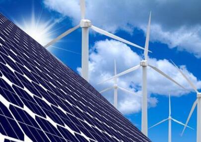 过去20年能源融资成本变化:看看煤、电、油气、可再生,投资者更青睐哪种?