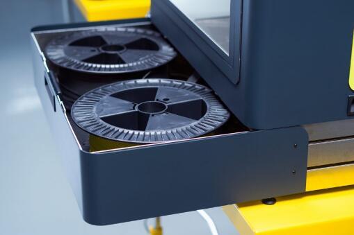 ZMORPH发布大幅面工业级3D打印机Zmorph i500