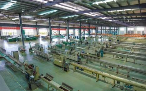 伟星新材业绩实现逆势增长 培育防水业务成第二主导产品