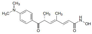 从二甲基亚砜到伏立诺他:首个HDAC抑制剂的研发之路从1971年说起
