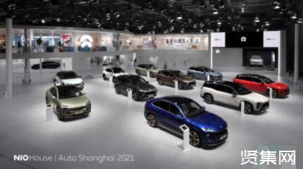 蔚来李斌:智能电动车行业会在2025年迎来终极产品形态