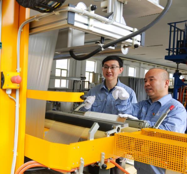 国内首款可回收地膜专用料实现工业化应用推广 实现可持续发展