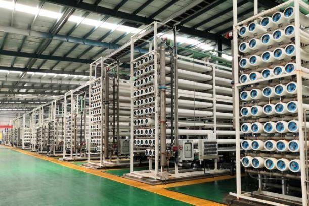 青海高纯氯化锂制备过程除硼关键技术获新突破