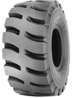 新型用于装载机的轮胎面世了:大大提升了装载机的稳定性和控制性