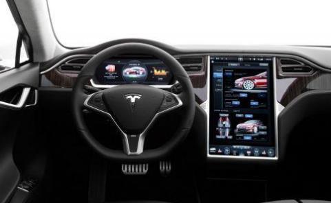 上海车展特斯拉维权事件迎来阶段性进展 电动汽车数据监管难题待解