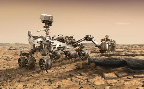 """""""毅力""""号探测器首次在火星成功制氧 为""""红色星球""""铺平了道路"""