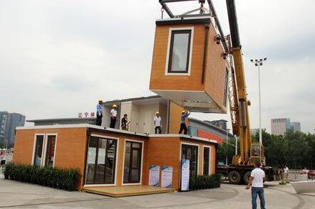 模块化建筑兼具经济和环保效益 未来几年将迎来需求爆发