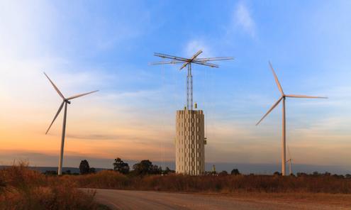 如何部署更多长时储能系统支持循环经济