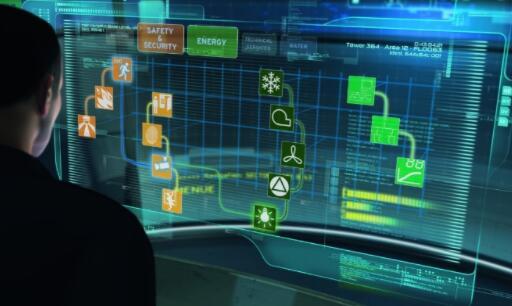 楼宇自动化系统从哪些方面实现环境效益?