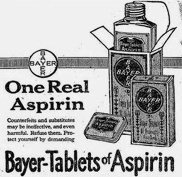 阿司匹林之父摊上大事儿了!拜耳巨亏 800 亿,股价不及最高峰时的一半