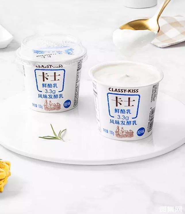"""越来越贵的酸奶,如何撑起年轻人的""""酸奶自由""""?"""